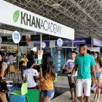 Grupo Tiradentes e Khan Academy firmam parceria