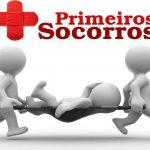 MINICURSO PRIMEIROS SOCORROS – UMA ABORDAGEM TÉORICO-PRÁTICA (NR -7)