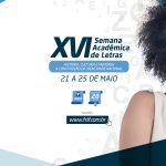 XVI SEMANA ACADÊMICA DE LETRAS