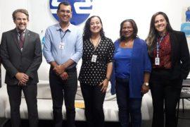 FSLF inicia capacitação de gestores escolares...