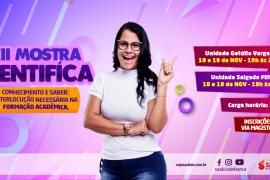 Faculdade São Luís prepara mais uma edição da Mostra Científica