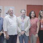 Faculdade São Luís de França assina convênio com a Prefeitura Municipal de Nossa Senhora do Socorro