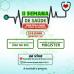 FSLF promoverá a II Semana dos Cursos de Saúde