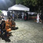 Unidades do Grupo Tiradentes acolhem calouros