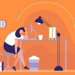 Síndrome de Burnout: conceito, sintomas e tratamento